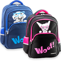 1057b1e2bac1 Рюкзаки, сумки, пеналы