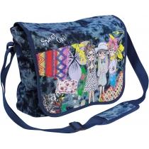 88c6b93f531d Сумки через плечо, молодежные сумки, сумка школьная, Сумка Angry ...