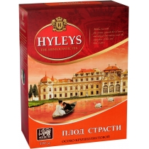 Чай Hyleys 100 г Плод страсти