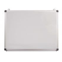 Дошка магнітно-маркерна, 30х45см, алюмінієва рамка