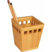 Подставка для ручек, бамбук ( O36110 )
