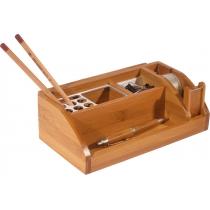Подставка настольная, бамбук ( O36108 )