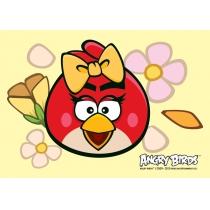 Коврик для творчества Angry Birds