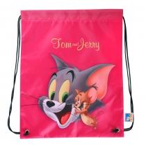 Сумка для обуви для обуви Tom and Jerry