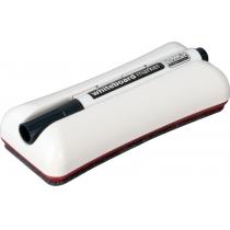 Губка для досок магнитная с маркером DUO