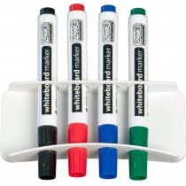 Тримач для маркерів Classic, вертикальний  (без маркеров)