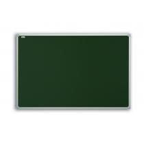 Доска для мела, 90x60 см, C-line