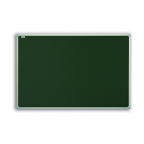 Дошка для крейди, 120x90см, C-line