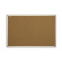 Доска пробковая 90х120 см, C-line