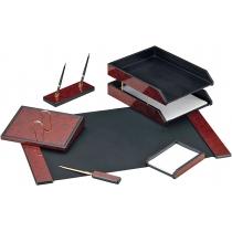 Настольный деревянный набор из 6 предметов ( O36428 )