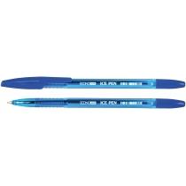 Ручка шариковая Economix ICE PEN синяя