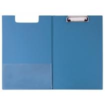 Папка-планшет А4, синий