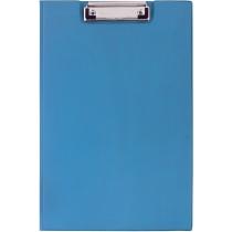 Планшет А4 PVC,синий