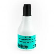 Штемпельная краска на спиртовой основе для полиэтилена и полипропилена NORIS 196