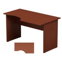 Стол 1400 * 700 * 750мм, Атрибут, с элементом в правом исполнении