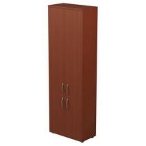 Шкаф фасад ДСП 706 * 370 * 2150мм, атрибут