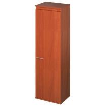 Шкаф гардероб 602 * 450 * 2000мм, Диалог, в правом исполнении