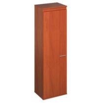 Шкаф гардероб 602 * 450 * 2000мм, Диалог, в левом исполнении