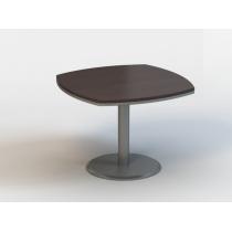Стол конференционный N1.08.09, Ньюмен, 900 * 900 * 764 мм