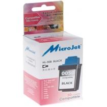Картридж MicroJet LEXMARK CJ Z12/22/32 (17G0050) (HL-50B) Black
