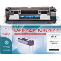 Картридж тонерный WWM для HP LJ 1160/1320