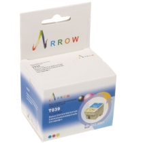 Картридж EPSON Stylus C41UX/SX Colour (T039) Arrow