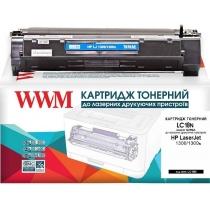 Картридж тонерный WWM для HP LJ 1300