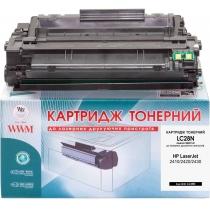 Картридж тонерный WWM для HP LJ 2410/2420/2430