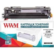 Картридж тонерный WWM для HP LJ P2035