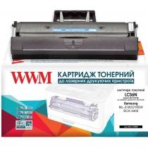 Картридж тонерный WWM для Samsung ML-2160/SCX-3400