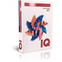 Бумага офисная IQ economy А4 80 г/м2., 500 л., класс С