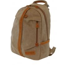 Рюкзак, коричневий