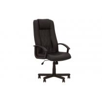 Кресло ELEGANT, ECO-30, искусственная кожа, черное, Украина