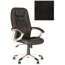 Кресло FORSAGE, ECO-30, искусственная кожа, черное, Украина