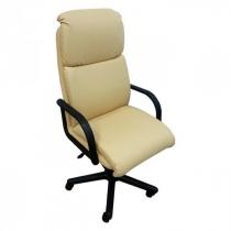 Кресло NADIR, ECO-01, искусственная кожа, бежевое, Украина