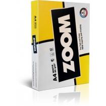 Папір ZOOM A4 75  г/м2, 500арк., клас С
