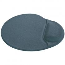 Коврик для мыши DEFENDER GL009/908 , гелевый , серый