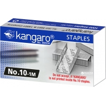 Скобы №10 (1000 шт.), Kangaro
