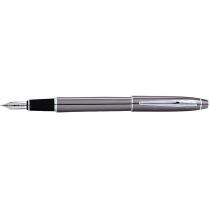 Ручка перьевая Noble, титан