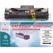 Картридж тонерный WWM для Samsung ML-1210/1220/1250