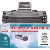 Картридж тонерный WWM для Samsung ML-1610/2010/Xerox 3117/3122