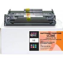 Картридж  NewTone CANON FX-10 (аналог 0263B002)