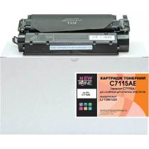 Картридж  NewTone HP LJ 1200/1220 (аналог C7115A)