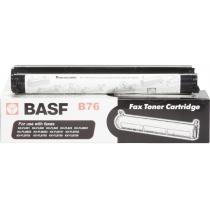 Туба с тонером BASF для Panasonic KX-FL501/502/503/523 аналог KX-FA76A Black (B-76)