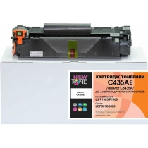 Картридж тонерный Canon для New Tone 712/HP LJP1005/1006