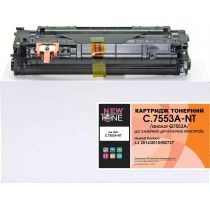 Картридж New Tone HP LJ P2015/P2014/M2727