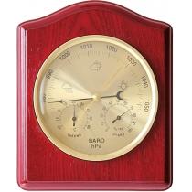 Метеостанция (барометр+термометр+гигрометр), 20см