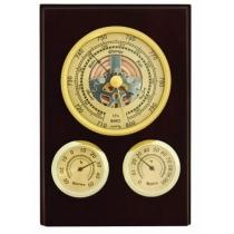 Метеостанция (барометр+термометр+гигрометр), 14, 50см