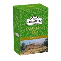 Чай Ahmad Tea, зелений, китайський, 100г