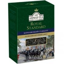 Чай Ahmad Tea, Королівський Стандарт, чорний, цейлонський, 100г